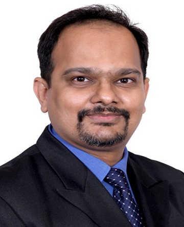 Dr. Dhiren Shah Vascular Surgeon Ahmedabad