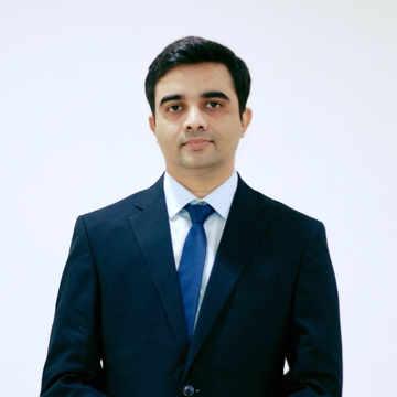 Dr.Krunal Gohil - Vascular Surgeon Ahmedabad
