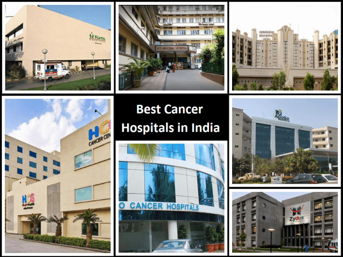 20 Best Cancer Hospitals in India - Book Appointment, Cost, Contacts
