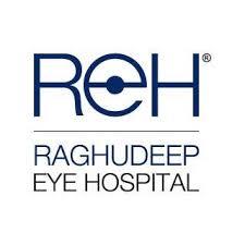 Raghudeep Eye Hospital Ahmedabad