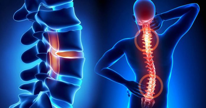 Top 10 Best Spine Surgeon in Ahmedabad