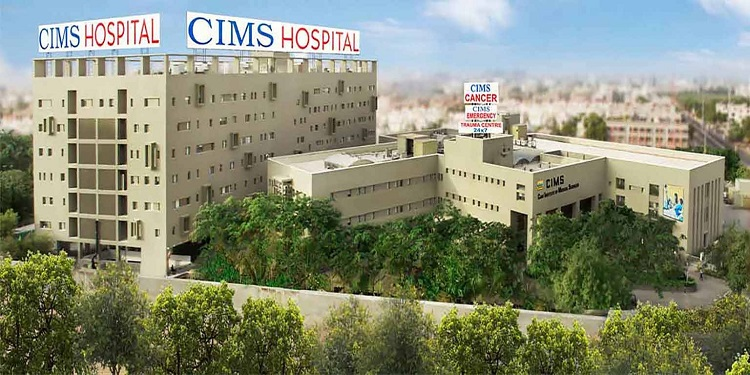 Best Cancer Hospitals in Ahmedabad - Top 10 Cancer Hospitals