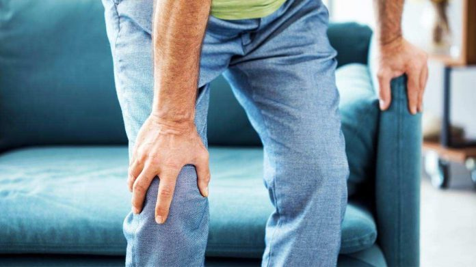 Combining Remedies for Pain Behind Knee