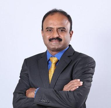 Dr. Parameshwara C M