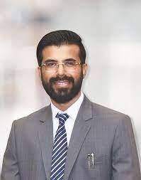Dr. Ishan Shah - Gastroenterology Specialist in Ahmedabad