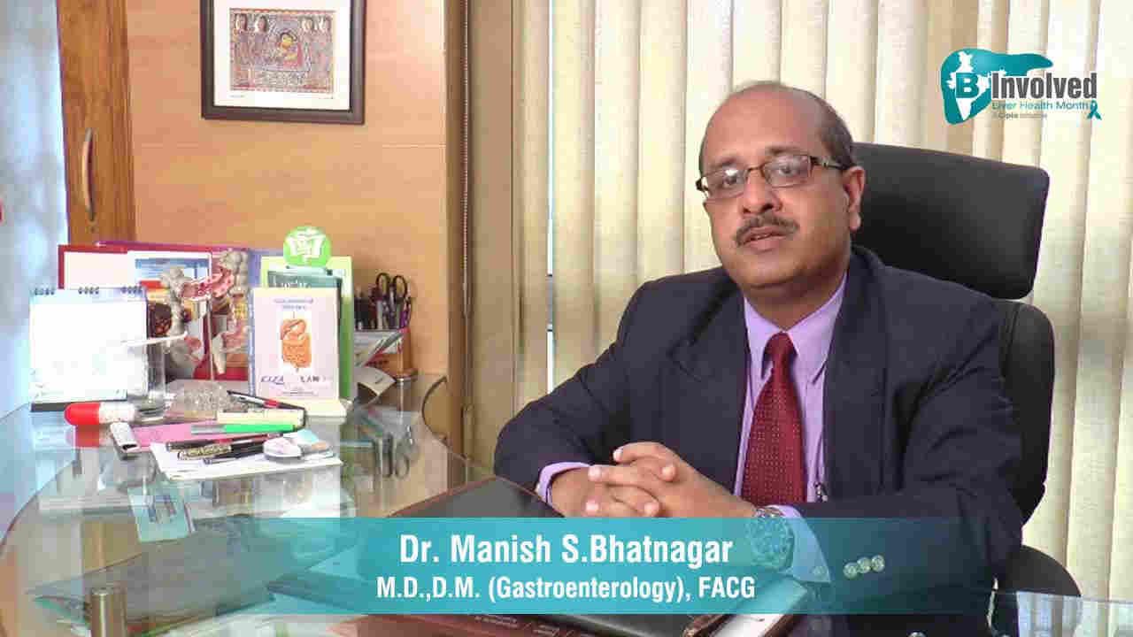 Dr. Manish Bhatnagar