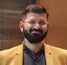 Dr. Manish Gandhi - Surgical Gastroenterologist Ahmedabad