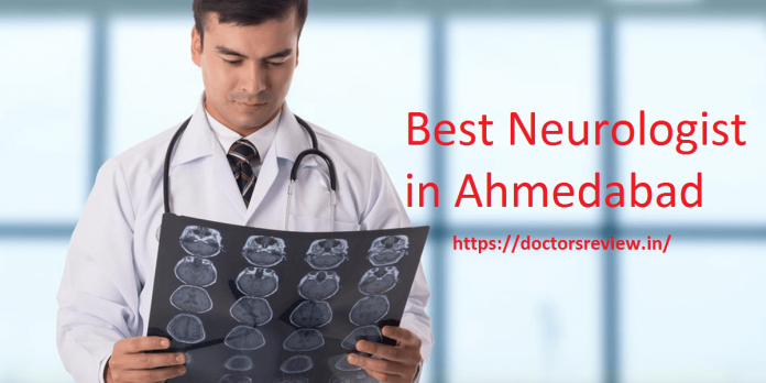 Neurology Doctors in Ahmedabad