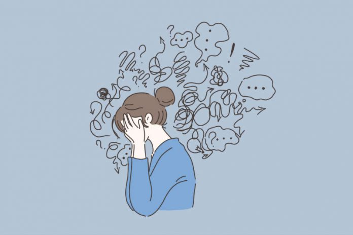 Five Tips for Dealing with Anxiety and Relieving Stress