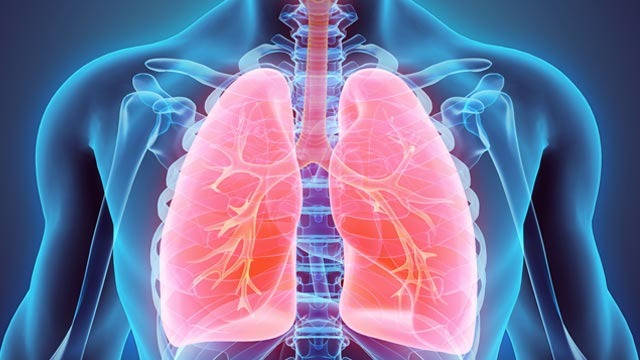 Lung Infection Ahmedabad