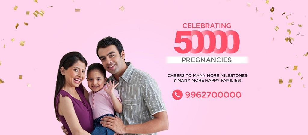 Iswarya Fertility Center & Women's Hospital