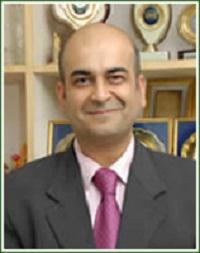Dr Kamal B Kapur New Delhi