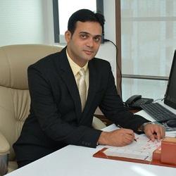 Dr. Yogesh Harwani