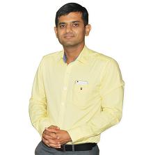Dr. Brijesh Patel - Eye Doctor in Ahmedabad