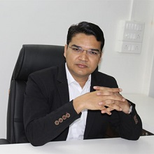 Dr. Keyur Machhavada - Neurologist in Ahmedabad