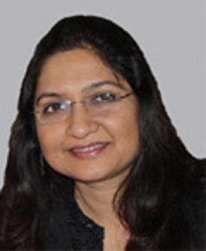 Dr. Lajja Shastri Ahmedabad