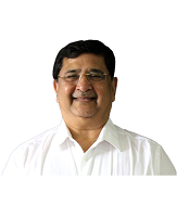 Dr. Parimal Desai Ahmedabad
