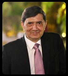 Dr. Rupesh Mehta