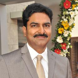 Dr Sanjay L Rajput - M.D., D.M. (Gastroenterologist Ahmedabad)