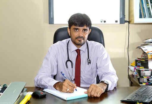 Dr. Devshi Visana Ahmedabad