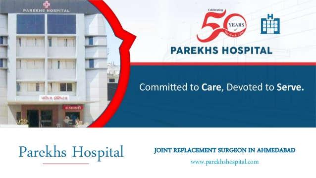 Parekhs Hospital Ahmedabad