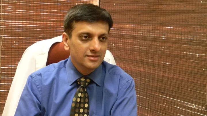 Dr. Lalit Shimpi - Gastroenterology Doctor Pune