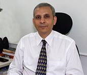 Dr. Mehul Desai - Ahmedabad