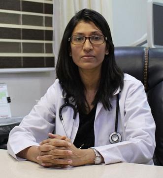 Dr. Namrata Gilitwala Surat