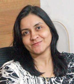 Dr. Rameshwari C Shah - Gynecologist in Surat
