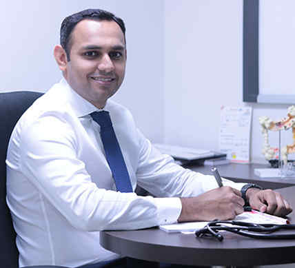 Dr. Ruchit Patel Mumbai