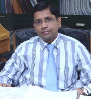 Dr. Sandeep S Kulkarni