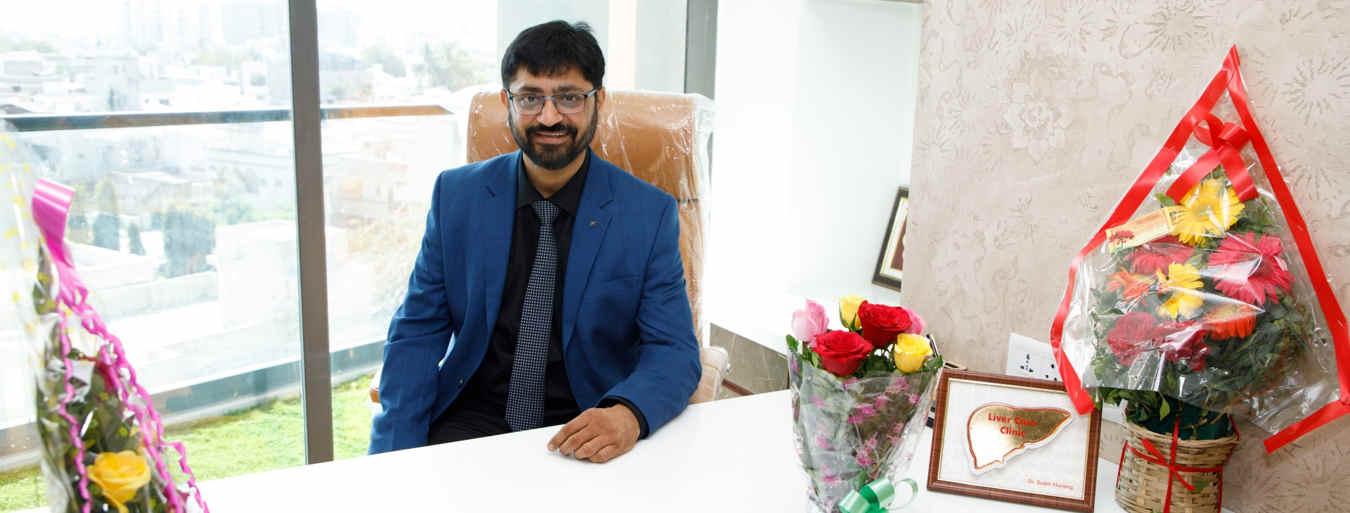 Dr. Sushil Narang