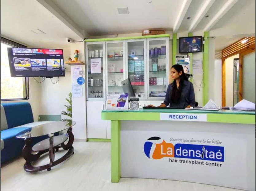 La Densitae Hair Transplant Clinic