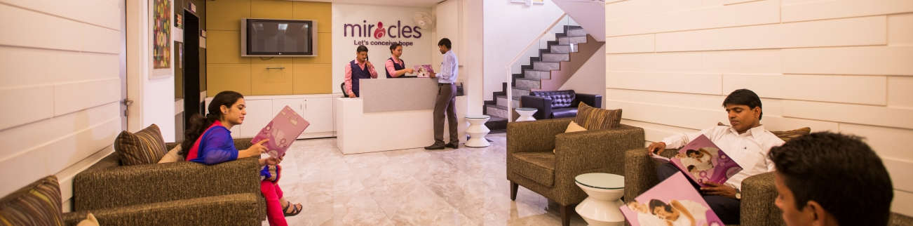 Miracles Fertility & IVF Clinic