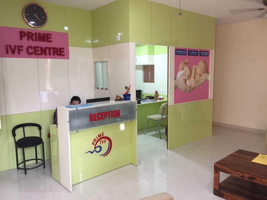 Prime IVF Centre