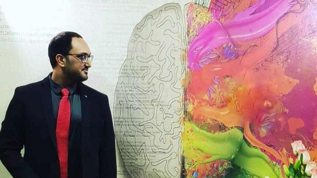 Dr. Bhumir Chauhan Neurologist Ahmedabad