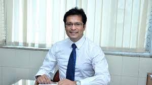 Dr. Samit S Jain