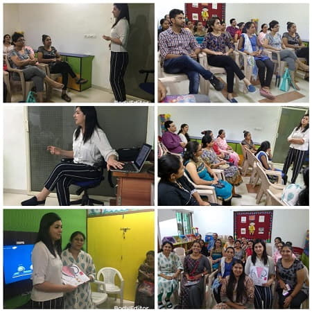 Kalp Clinic Ahmedabad - Child Physiotherapist in Ahmedabad