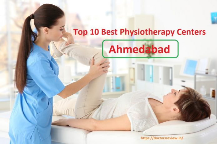 Dr. Vandita Patel - Physical Therapy Experts in Ahmedabad