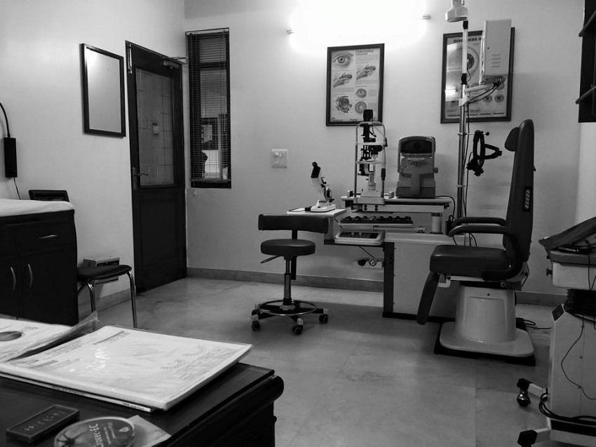 Avlokan Eye Centre