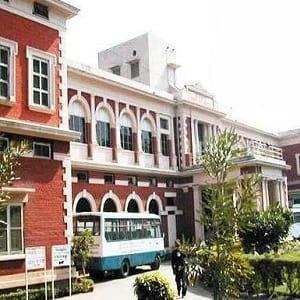 Dr. Shroff's Charity Eye Hospital Delhi