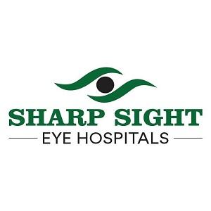 Sharp Sight Eye Hospital Delhi